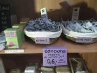 Preservatius de comerç just